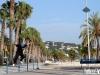 Malaga tour 2012