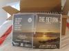 The Return DVD - Ude nu!